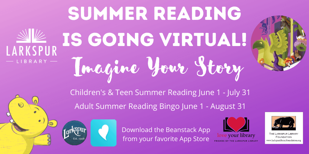 Twitter  Summer Reading is Coming