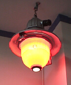 Emergency Call Light